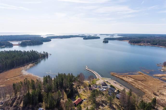 Bild: tomt på Södergården 1:138, Åmåls kommun Tösse