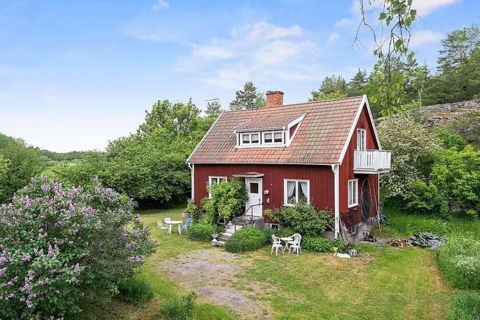 Bild: 5 rum fritidshus på Arkösundsvägen 501, Norrköpings kommun Arkösund