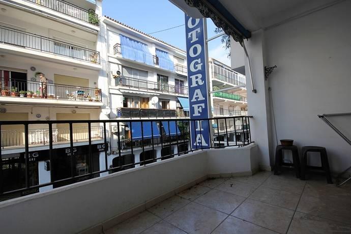 Bild: 4 rum bostadsrätt på Central lägenhet med terass i Altea, Spanien COSTA BLANCA - ALTEA