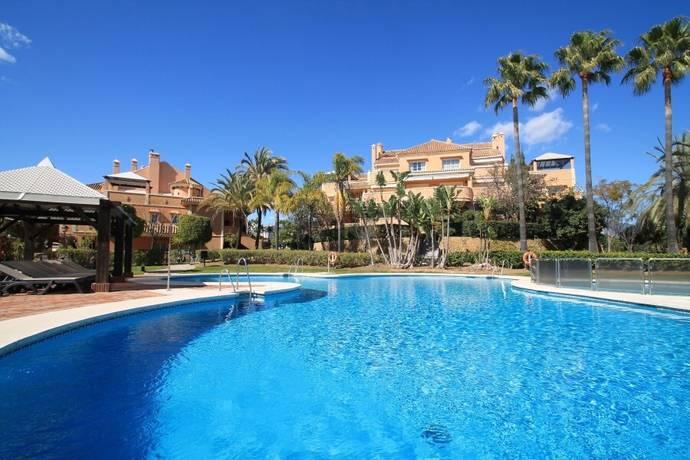 Bild: 5 rum bostadsrätt på Stor lägenhet i Andalucia Alta!, Spanien Marbella- Nueva Andalucia
