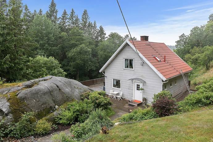 Bild: 5 rum villa på Fundeskärr 656, Orust kommun