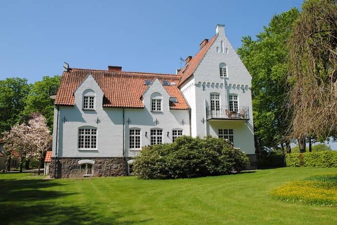 kastberga slott