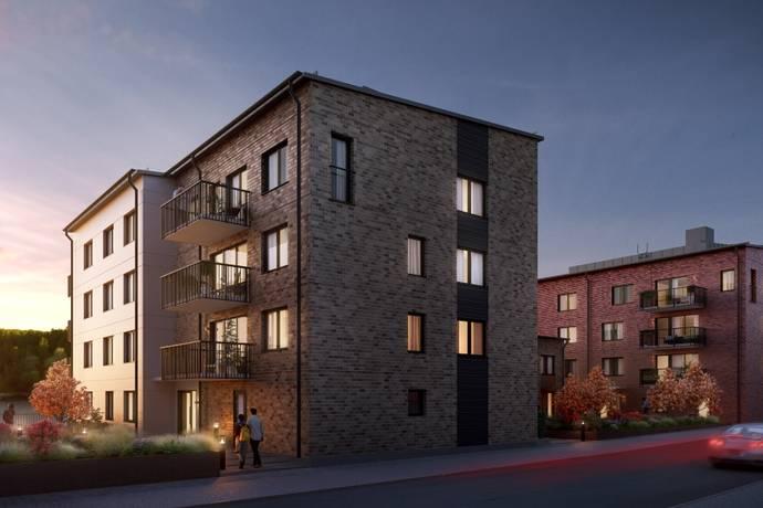 Bild: 3 rum bostadsrätt på Tollare, Nacka kommun Tollare