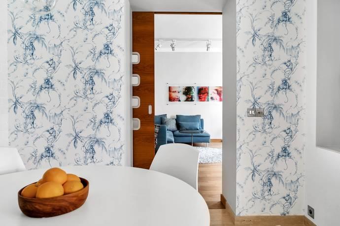 Bild: 3 rum bostadsrätt på Torbjörn klockares gata 18A, Stockholms kommun Vasastan
