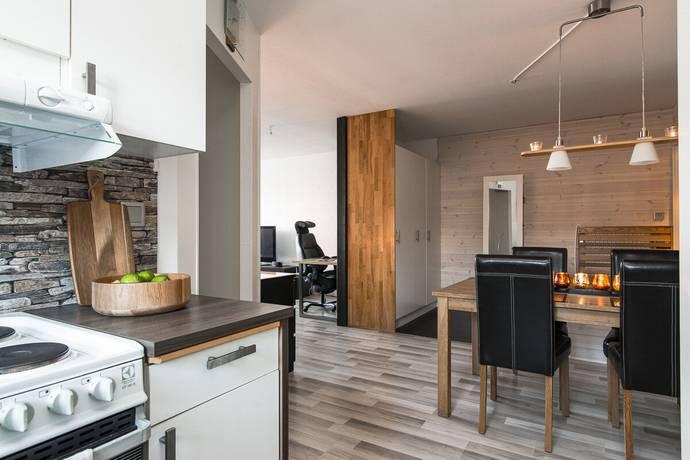 Bild: 2 rum bostadsrätt på Promenaden 10, Sandvikens kommun Sandviken - Promenaden