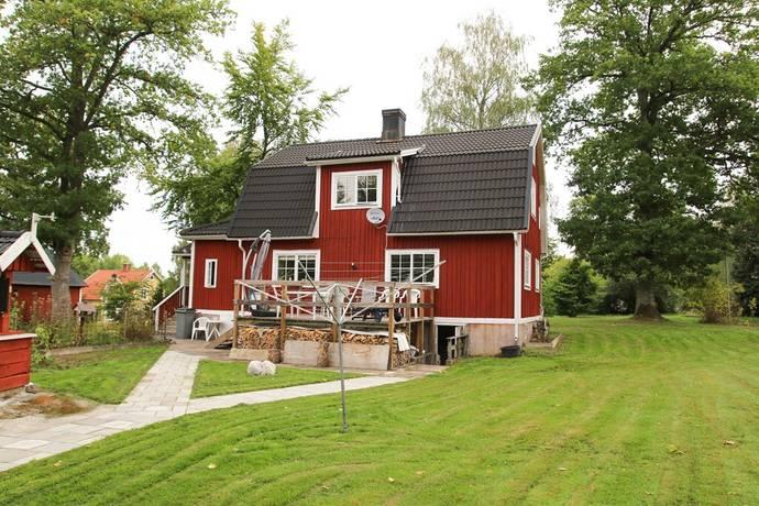 Bild: 5 rum villa på Värendsvägen 35, Tingsryds kommun Älmeboda