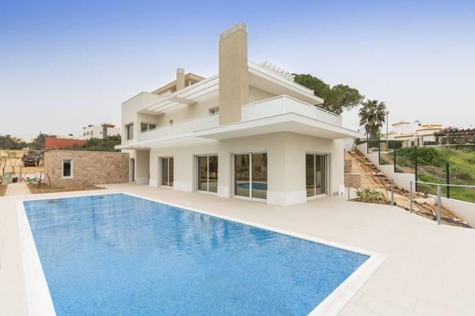Bild: 6 rum villa på Silves, Portugal Centrala Algarve