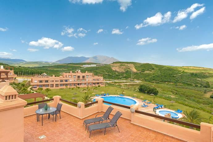 Bild: 4 rum bostadsrätt på HOT-PH2031-SSC, Spanien Casares