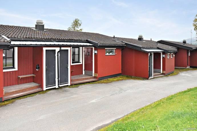 Bild: 3 rum bostadsrätt på Fjällbyvägen 22, Åre kommun Åre