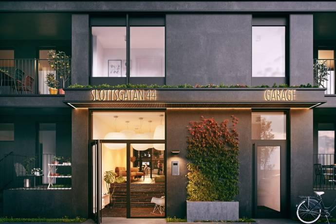 Bild: 2 rum bostadsrätt på Änkhusgatan, Jönköpings kommun Öster