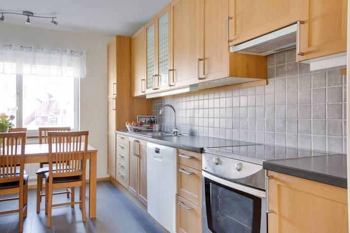 Bild: 4 rum bostadsrätt på Dimgatan 13, Uppsala kommun Gränby