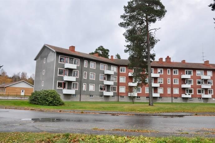 Bild: 2 rum bostadsrätt på Smedjegatan 17, Karlsborgs kommun Södra Skogen