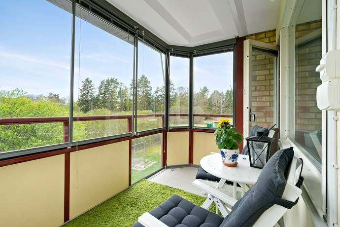 Bild: 3 rum bostadsrätt på Fornminnesvägen 7, Vallentuna kommun Centrum