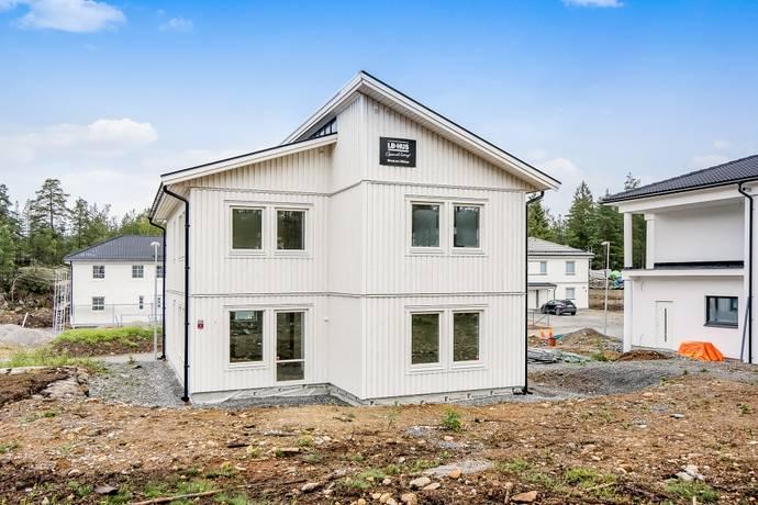 Bild: 5 rum villa på Tant Gredelins väg  20, Botkyrka kommun Tumba - Uttran