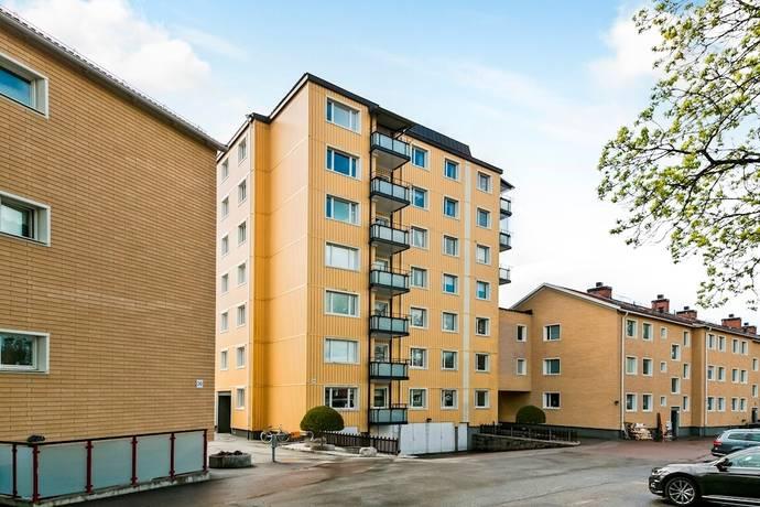 Bild: 2 rum bostadsrätt på Pungbovägen 24, Köpings kommun