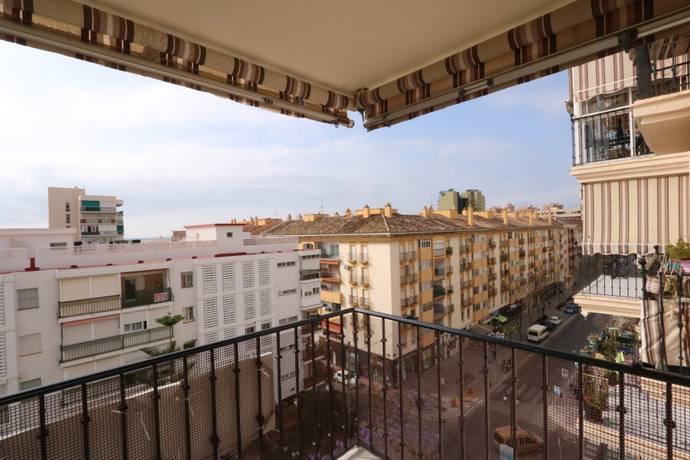 Bild: 2 rum bostadsrätt på Lägenhet i Fuengirola, Costa del Sol, Spanien Fuengirola