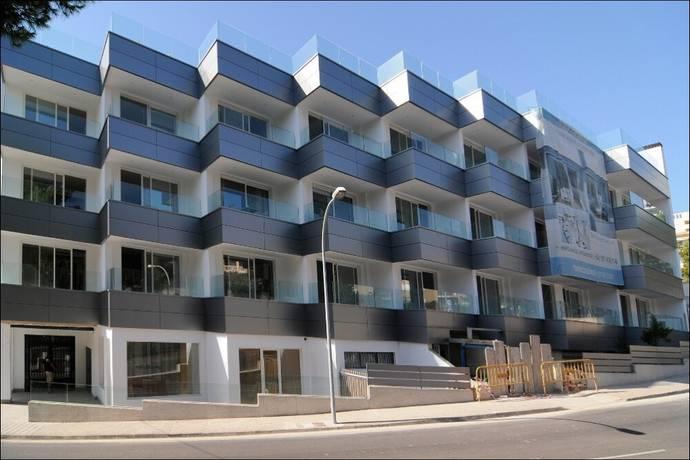 Bild: 1 rum bostadsrätt på Apartment, Mallorca - Palmanova, ES, Spanien Palmanova
