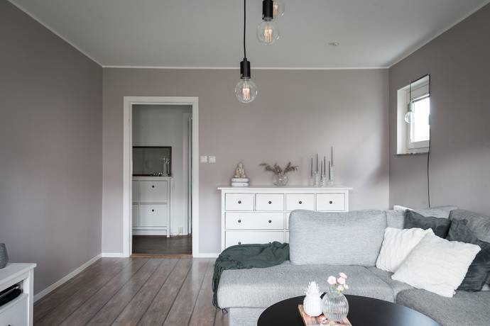 Bild: 2 rum bostadsrätt på Torsgatan 21D, Köpings kommun Marieberg