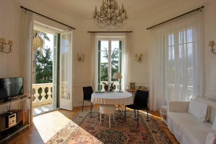Bild: 4 rum bostadsrätt på Menton, Cap Martin, Frankrike Franska Rivieran