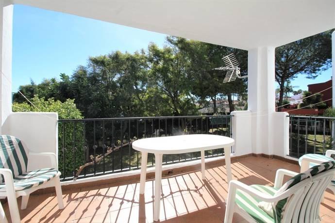 Bild: 4 rum bostadsrätt på Gångavstånd till stranden!, Spanien Estepona