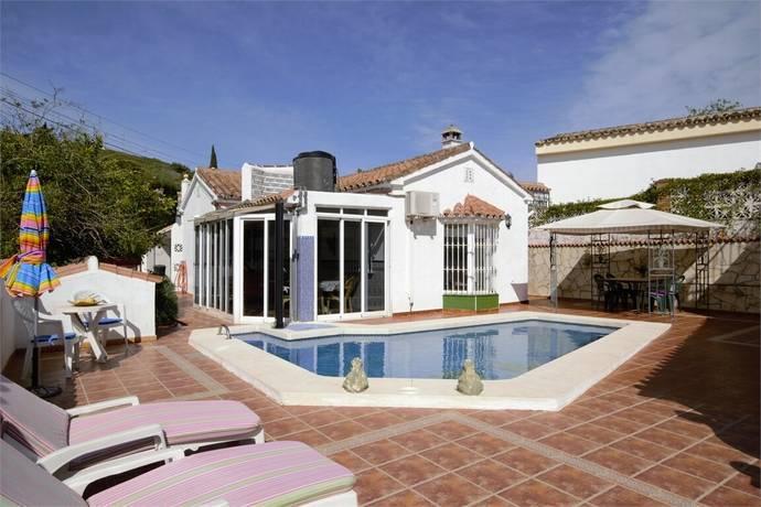 Bild: 3 rum villa på Beläget 25 min från flygplatsen, Spanien Coín | Coín
