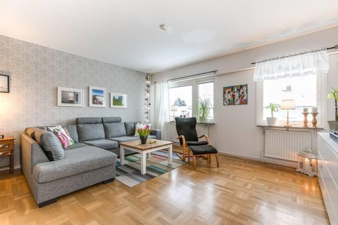 Bild: 1 rum bostadsrätt på Ringvägen 28 D, Bodens kommun Centrala Boden