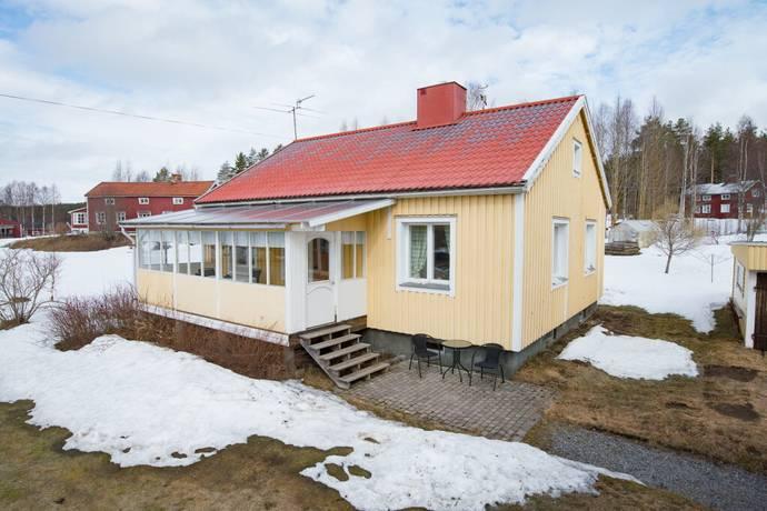 Bild: 3 rum villa på Balsjö 46, Bjurholms kommun