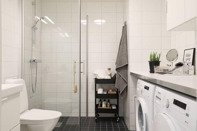 Bild: 1 rum bostadsrätt på Råbyvägen 53, 4-1202, Uppsala kommun Gränby