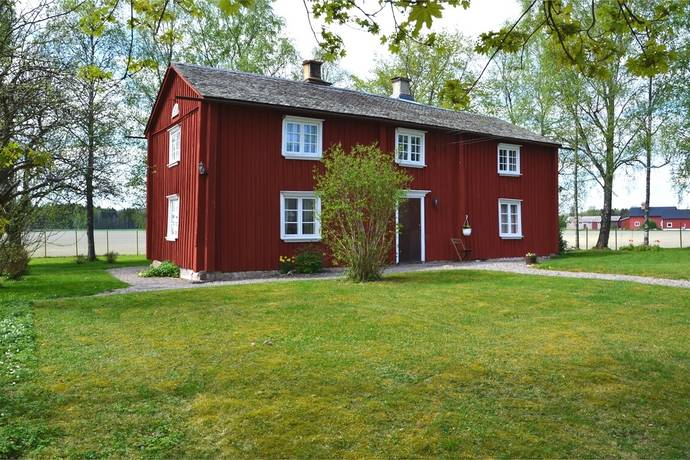 Bild: 6 rum villa på Svecklingebyn 2, Melleruds kommun