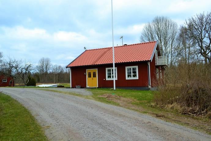 Bild: 140 m² villa på Rukebo 107, Emmaboda kommun Vissefjärda