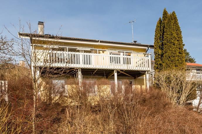 Bild: 4 rum villa på Åsvägen 12A, Härryda kommun MÖLNLYCKE - Djupedalsäng