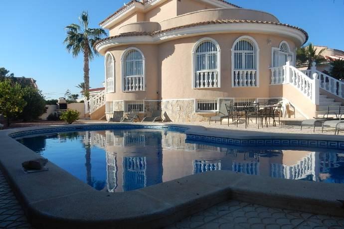Bild: 7 rum villa på Villa i Ciudad Quesada, Alicante, Spanien Ciudad Quesada