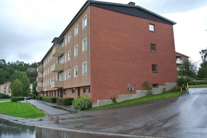 Bild: 4 rum bostadsrätt på Axvägen 5 B, Valdemarsviks kommun Valdemarsvik