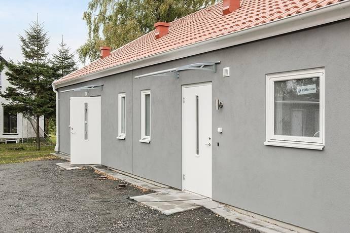 Bild: 3 rum bostadsrätt på Höjerensvägen 1E, Tomelilla kommun Brösarp