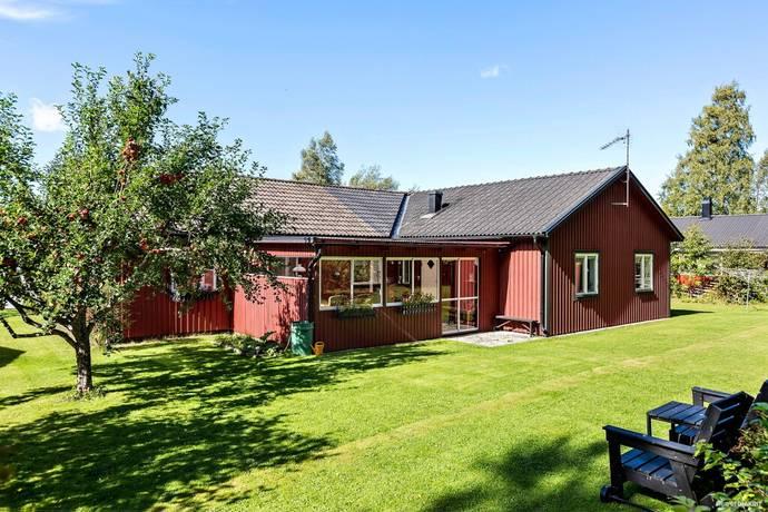 Bild: 5 rum villa på Björkvägen 9, Örebro kommun Ölmbrotorp