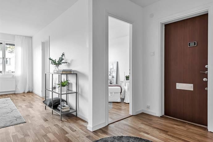 Bild: 3 rum bostadsrätt på Kevingeringen 33, Danderyds kommun Klingsta