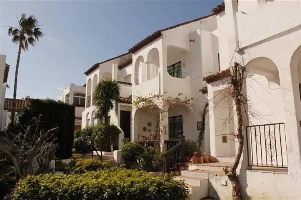 Bild: 4 rum villa på Villa i East Estepona, Málaga, Spanien East Estepona