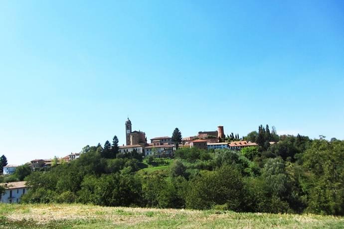 Bild: 3 rum villa på Asti Agliano Terme, Italien Piemonte