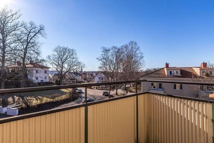 Bild: 2 rum bostadsrätt på Jakob ulfssons väg 7A, Strängnäs kommun