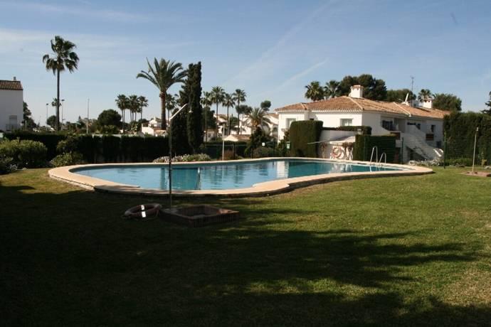 Bild: 3 rum bostadsrätt på Mysig lägenhet i El Paraiso!, Spanien Marbella - El Paraiso