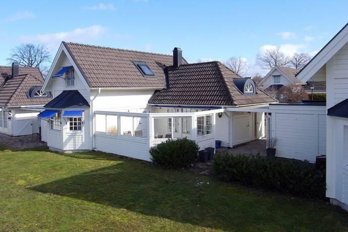 Bild: 4 rum bostadsrätt på Golfbyvägen 132, Borgholms kommun Ekerum
