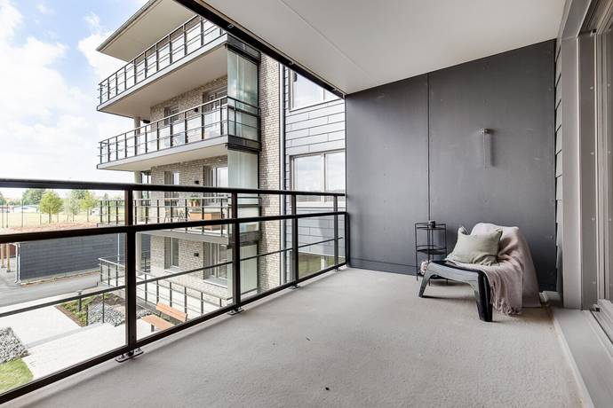 Bild: 2 rum bostadsrätt på Peppargatan 36, Örebro kommun