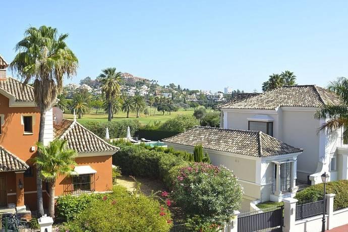 Bild: 5 rum radhus på Välplanerat och fräscht radhus i Nueva Andalucia, Spanien Nueva Andalucia
