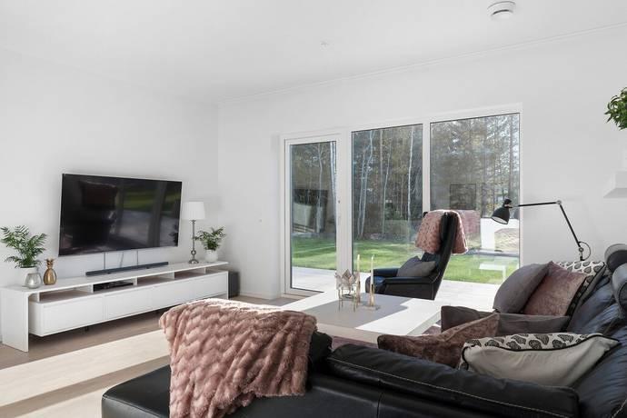 Bild: 4 rum bostadsrätt på Koggvägen 14, Enköpings kommun