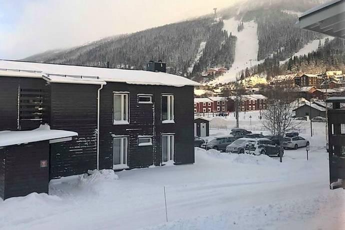 Bild: 3 rum bostadsrätt på Åre Sjö 4 B 2 , Åre kommun Åre