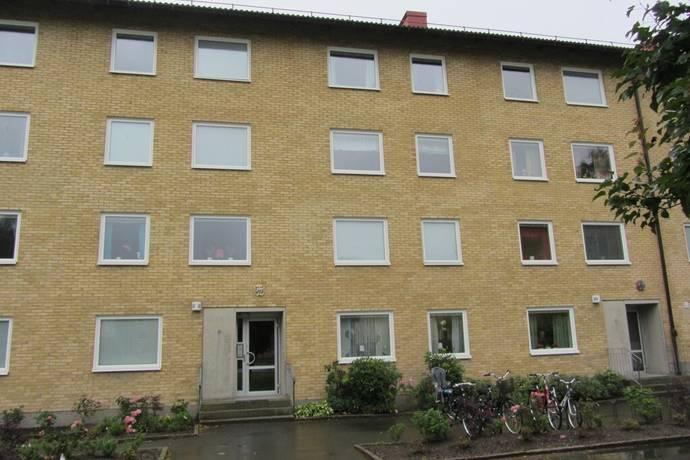 Bild: 3 rum bostadsrätt på Klostergatan 22, Kungälvs kommun Komarken