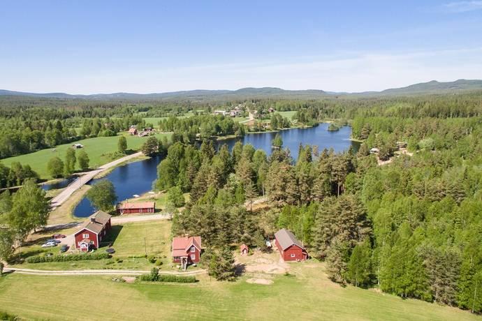 Bild: 3 rum villa på Marnäs 32, Falu kommun Marnäs