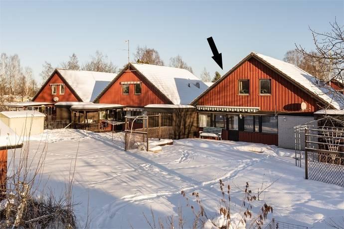 Bild: 5 rum villa på Flugsnapparevägen 17, Mora kommun Utmeland