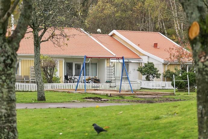Bild: 4 rum bostadsrätt på Stjärnbildsgatan 16:1, Göteborgs kommun Bergsjön