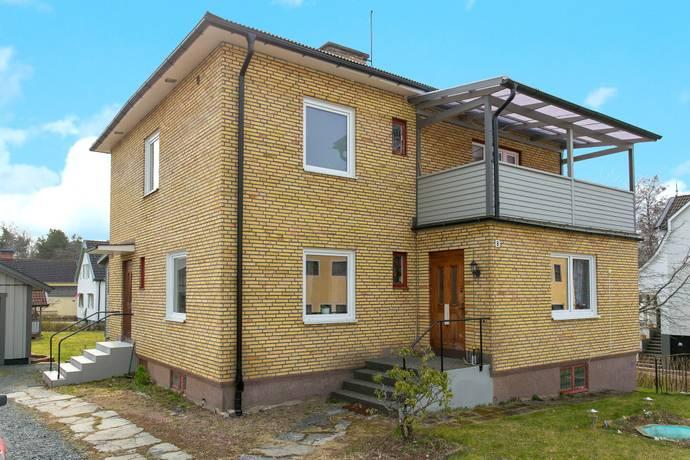 Bild: 5 rum villa på Hallgatan 8, Aneby kommun Aneby